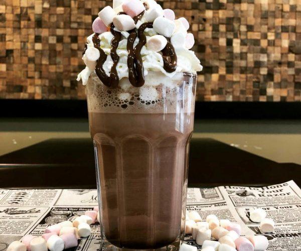 Images des chocolats chauds de Daily Coffee Shop